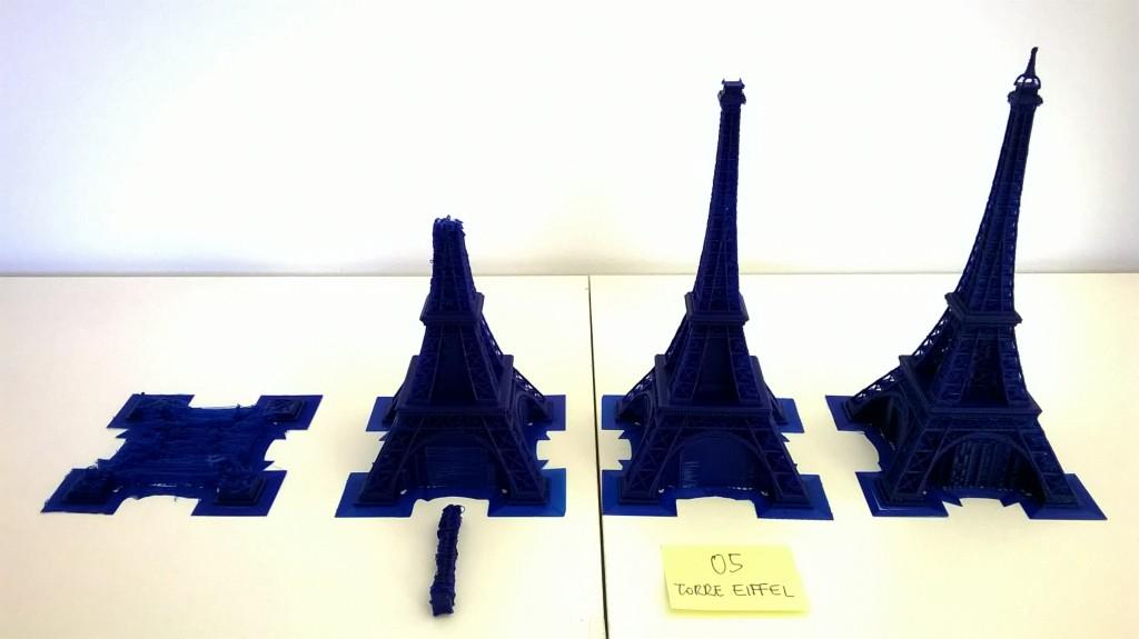 tte-005 / Eiffel tower