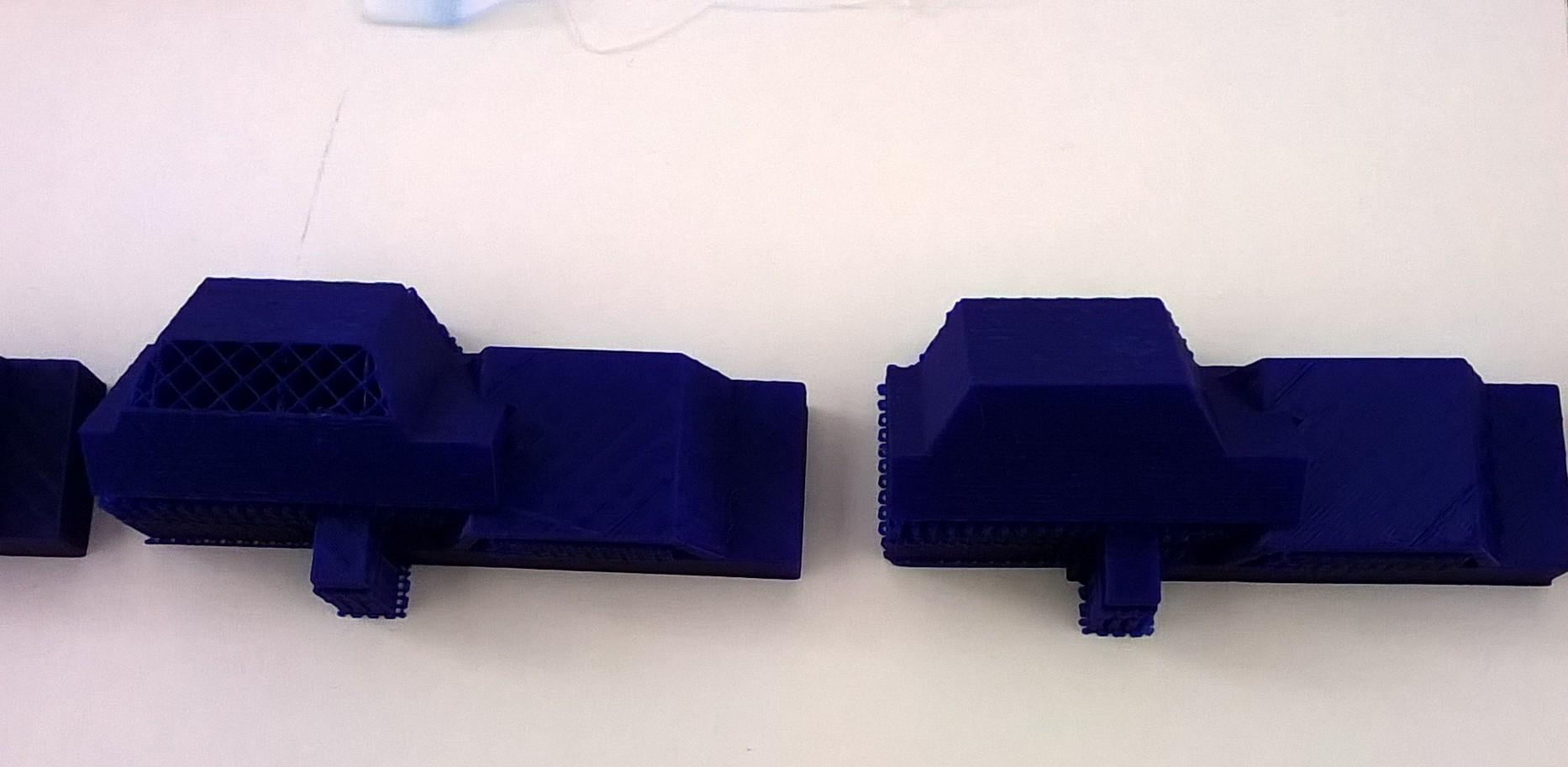 tte-016 / fasi di stampa